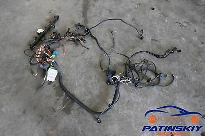 2011 bmw 128i engine motor wiring harness pigtail wire cables cable 11 128 i