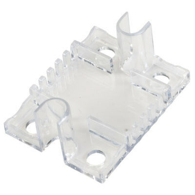 Kudom KPC-0A Solid State Relay Accessory Protective Cover Single Phase