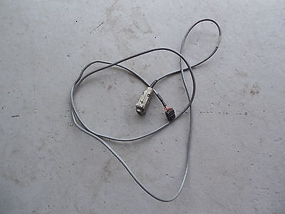 HP Agilent HP 5890 6890 GC 5971 5972 5973 MSD Remote Start Cable 35900-60700