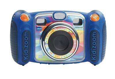 Kidizoom Duo Camera 5.0 (Blue) - VTech Free Shipping!