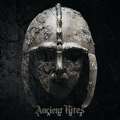 ANCIENT RITES - Laguz - Splatter-Vinyl-LP - 305896