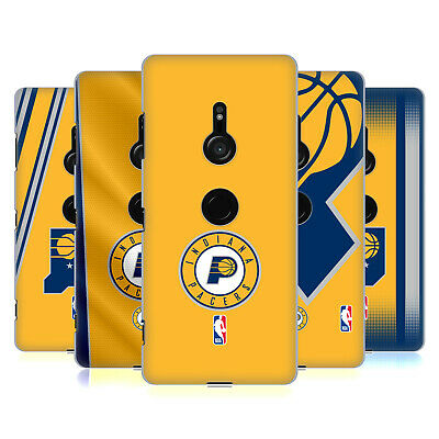 Official Nba Indiana Pacers Hard Back Case For Sony Phones 1