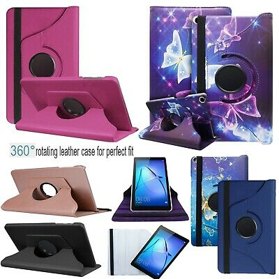 "For Samsung Galaxy Tab A 10.1"" T580 T585 PU Leather Tablet Stand Flip Cover Case"