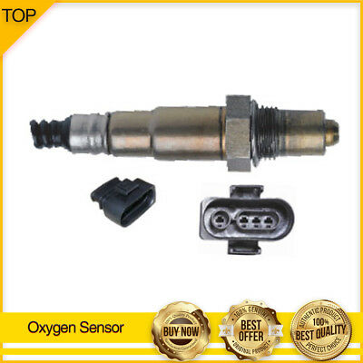 2pcs Upstream+Downstream Oxygen Sensor O2 for VW 00-02 Cabrio 00 Passat Audi A4