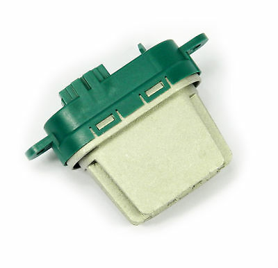 Blower Regulator Resistor 7l0907521 - Audi Q7 Porsche Cayenne VW Amarok Sharan