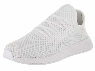 sports shoes a8fcd d2bd0 adidas Deerupt Runner Running WhiteRunning White Shoes CQ2625 for Men
