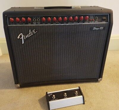 fender stage 185 owners manual product user guide instruction u2022 rh repairmanualonline today Fender Stage 160 DSP Combo 200 Amps Fender Stage