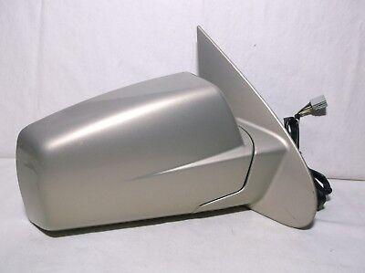 Burco 5210S Right Side Mirror Glass for 07-08 Cadillac Escalade