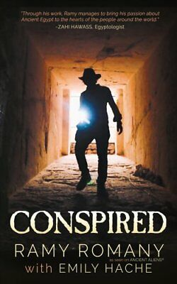 Conspired The Evil One Shall Not Live Again by Ramy Romany 9781642791464