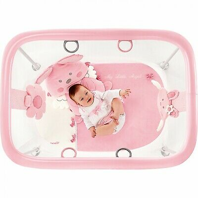 Box Brevi Soft & Play My Little Angel