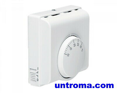 Indoor Thermostat 3,0a
