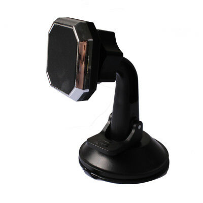 Magnetic Mount Car Windshield Dashboard Suction Cup Cell Phone Holder Stand Hot