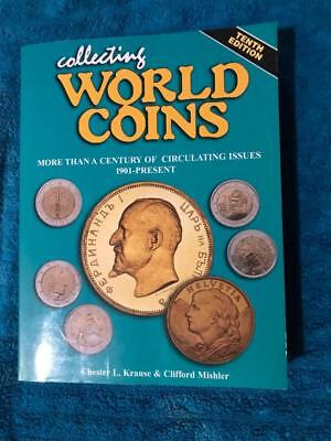 Collecting World Coins 1901 Present Standard Catalog Of
