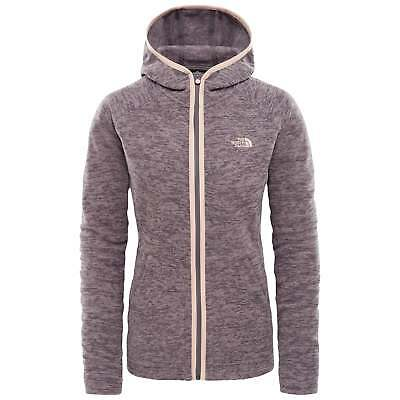 The North Face Womens Nikster Full Zip Hoodie