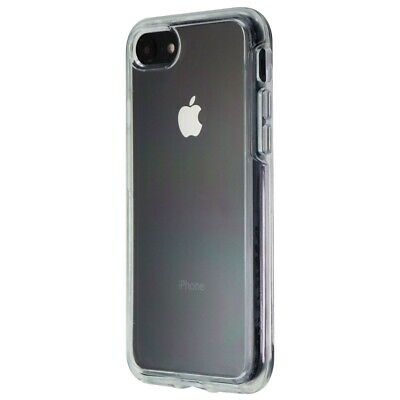 OtterBox Symmetry Series Hybrid Case Cover for Apple iPhone 8/ 7 - Clear / Frost