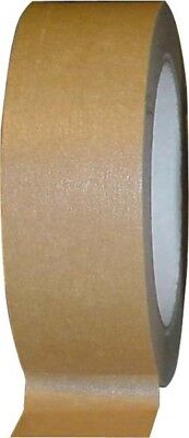 BT38 Picture Framing Brown Paper Self Adhesive Tape 38mm Width x 50m Roll