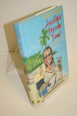 Another Bloody Tour: England in the West Indies, 1986,Frances Edmonds