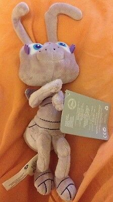 Disney Store Pixar A BUG'S LIFE DOT Stuffed Plush *Read Details And See Pics*