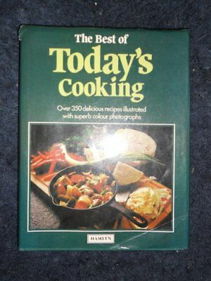 Best of Today's Cooking, The,Christian Teubner, Annette Wolter