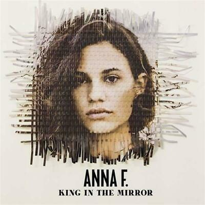 King In The Mirror (1 CD Audio) - Anna F