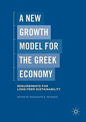 A New Growth Model for the Greek Economy: Requi, Petrakis*-