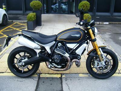 Ducati scrambler 1100 sport  available with 0% finance or 3% pcp in stock now