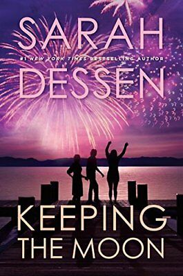 Keeping the Moon,Sarah Dessen