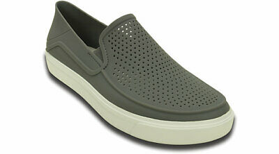 Crocs Mens CitiLane Roka Slip-on