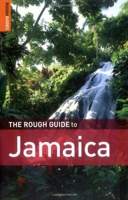 The Rough Guide to Jamaica (Rough Guide Travel Guides),Polly Thomas, Adam Vaitl