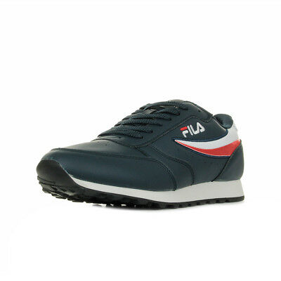 Blanche Taille Orbit Chaussures Jogger Low Homme Baskets Fila Blanc x8zaaYqOHW