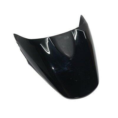 Gloss Black ABS Pillion Rear Seat Cowl Cover For Ducati monster 695 696 796 1100