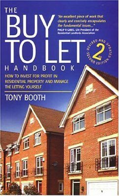 Buy To Let Handbook 2e: How to Invest for Profit in Residential Property and M,