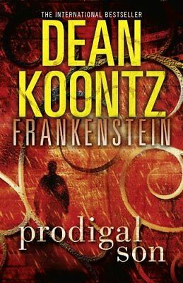 Frankenstein 1: Prodigal Son,