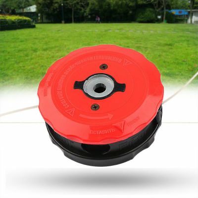 Universal Speed Feed Line Trimmer Head Weed Eater For Husqvarna Echo Stihl ABS