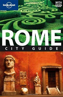Rome (Lonely Planet City Guides),Duncan Garwood- 9781741793239