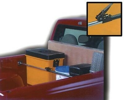 Ratcheting Cargo Bar. Trailer, 4x4, Van, Truck Ford Ranger, Nissan Np300 D23