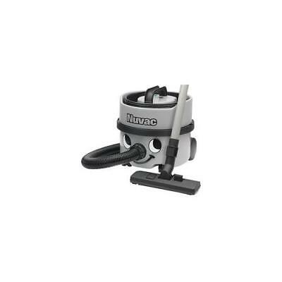henry hoover industrial nuvac commercial domestic vacuum. Black Bedroom Furniture Sets. Home Design Ideas