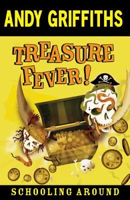 Treasure Fever,Andy Griffiths