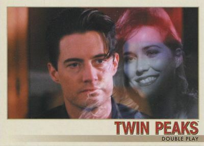 Twin Peaks 2018 Complete 90 Card Base Set