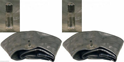 TWO New 13X5.00/6.50-6 Tire Inner Tubes fits 13x5.00-6, 13x6.50-6 Lawn Mower