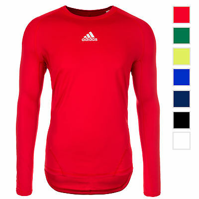 adidas Performance AlphaSkin Sport Trainingsshirt Herren NEU