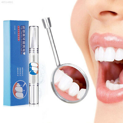 C8A7 Quick Remove Stain Dental Care Tooth Brightening Pen Teeth Whitening Pen