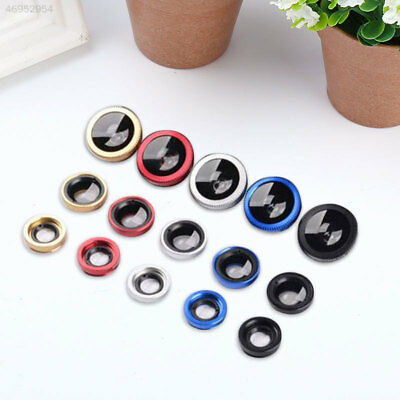 0071 Universal 3 In 1 Clip On Fish Eye Wide Angle Macro Lens For Mobile Phone