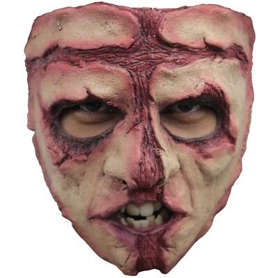 Serielle Killer 34 Gesichtsmaske - Serial Face Halloween Rubber Mask Gruesome