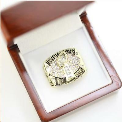 2002 Tampa Bay Buccaneers World championship ring gift For Men !!-