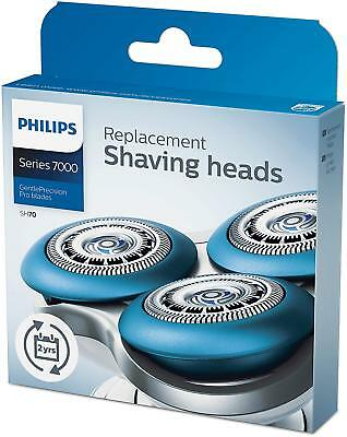 Philips Series 7000 Replacement Blades for Electric Shavers PRO Shave Cutting