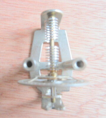 Hermle Clock Movement Balance Unit Escapement Part Nos