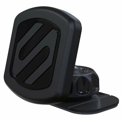 SCOSCHE MAGDMB MagicMount Universal Magnetic Phone/GPS Mount for the Car,