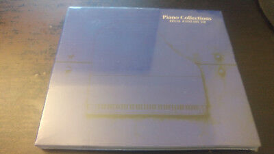 Final Fantasy Vii / Piano Collections Cd Miya Records