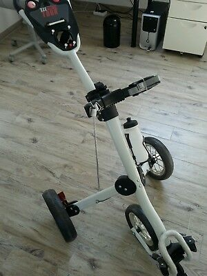 Neu Eze Glide Tour Golftrolley Neu